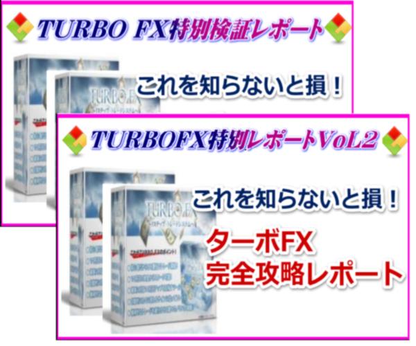 pLATINUM tUEBO fX 必勝レポート